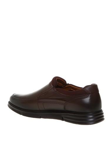 Forelli Klasik Ayakkabı Kahve